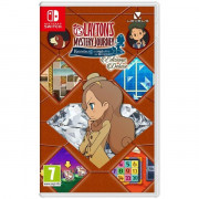 NINTENDO SWITCH LAYTON'S MYSTERY JOURNEY