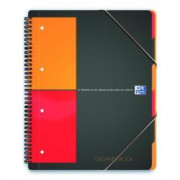CF5ORGANISERBOOK INTERNATIO A4 5MM