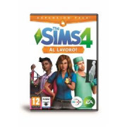 PC WIN MAC THE SIMS 4 AL LAVORO