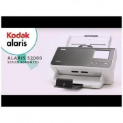 ALARIS S2050 SCANNER A4 50PPM ADF80 USB 3.1           IN