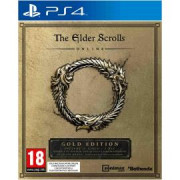 THE ELDER SCROLLS GOLD EDITION
