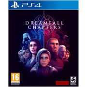 PS4 DREAMFALL CHAPTERS  VIDEOGIOCHI