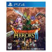PS4 DRAGON QUEST HEROES 2