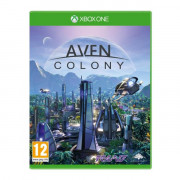 XONE AVEN COLONY