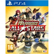 PS4 WARRIORS ALL-STARS  VIDEOGIOCHI