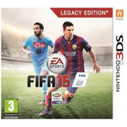 3DS FIFA 15