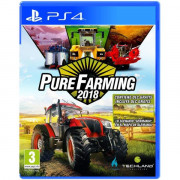 PS4 PURE FARMING 2018