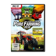PC PURE FARMING 2018