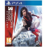 MIRROR'S EDGE CATALYST PS4 MIRRORS Videogames