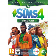 PC THE SIMS 4 SEASONS  VIDEOGAMES