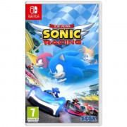 SWITCH TEAM SONIC RACING  VIDEOGIOCHI