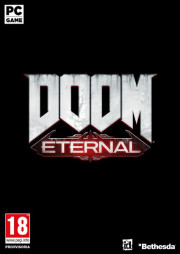 PC Doom Eternal  VIDEOGIOCHI