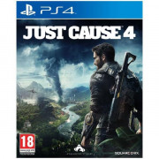 PS4 JUST CAUSE 4 BUNDLE VIDEOGIOCHI
