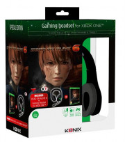 XONE DEAD OR ALIVE 6+HEADPHONES