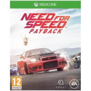 XONE NEED FOR SPEED PAYBACK  VIDEOGAMES
