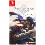 SWITCH Darksiders Genesis  VIDEOGIOCHI
