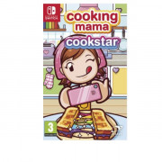 SWITCH COOKING MAMA: COOKSTAR