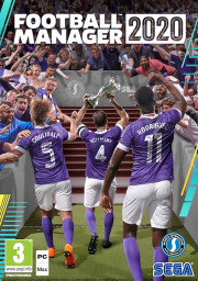 PC Football Manager 2020  Videogiochi