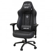 Dark Demon Gaming Chair Black L Sedie Andaseat