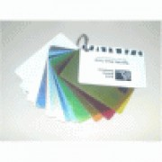 Zebra CARD/BADGE 0.76MM CONF.DA 500 CARD