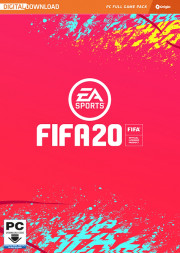 Electronic Arts PC FIFA 20  VIDEOGAMES