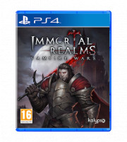 Sw Ps4 1058295 Immortal Realms: Vampire