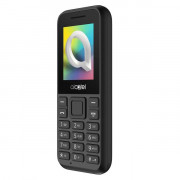 Alcatel ALCATEL OT 10-66D  BLACK Gsm/gprs/edge