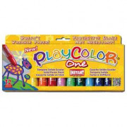 CF12TEMPERA SOLIDA PLAYCOLOR  COL AS