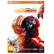 PC STARWARS SQUADRONS  Videogames