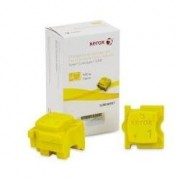 XEROX CQ 8700 SOLID INK GIALLO 2PZ.