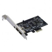 PCI EXP ADAPTER 3+1 FIREWIRE PORTS