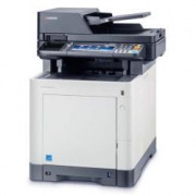ECOSYS M6035cidn  MFP LASER COL A4
