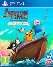 Adventure Time: I Pirati Di Enchiridion