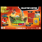 Namco DRAGON BALL Z: KAKAROT COLLECTOR'S EDITION