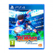 CAPTAIN TSUBASA RISE OF NEW CHAMPION COLLECTORS EDITION