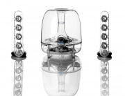 JBL AUDIO SPEAKERS - SoundSticks BT