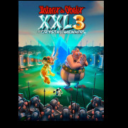 Asterix & Obelix XXL 3 The Crystal Menhir - Limited Edition