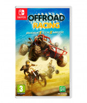 SWITCH OFF ROAD RACING Videogiochi