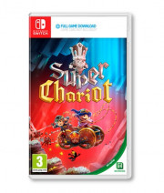 Switch Super Chariot  DOWNLOAD Videogiochi