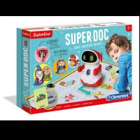 Superdoc Robottino educativo