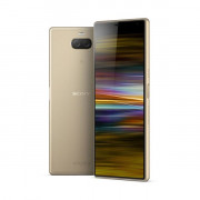 SONY X10 PLUS GOLD Telefonia All