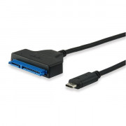 EQUIP - type C to SATA ADATTATORE USB 3.1 TIPO A CAVO AUDIO-VIDEO