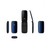 SAIET MOBILE SAIET LIKE ST-MC 10 ST-MC10 BLU Tel. Cellulari Dual Band