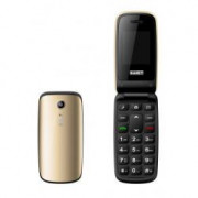 SAIET LIKE ST-MC 10 ST-MC10 GOLD TEL. CELLULARI DUAL BAND