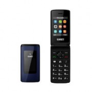 SAIET LIKE ST-MC20  BLU TEL. CELLULARI DUAL BAND
