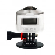 NILOX - ACTION CAM EVO 360