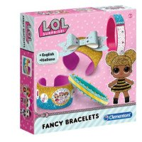 LOL - Fancy Bracelets Francy