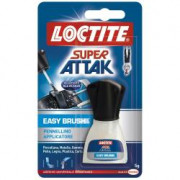SUPER ATTAK EASY BRUSH 5GR