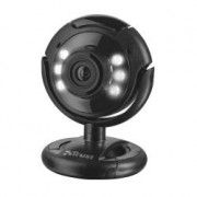 SpotLight Pro webcam 1,3 MP 1280 x 1024 Pixel USB 2.0 Nero