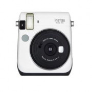 Fuji Fotocamera Digitale Instax mini 70 White 16496031